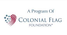 Colonial Flag Foundation