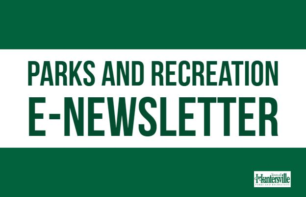 Parks and Recreation e-news
