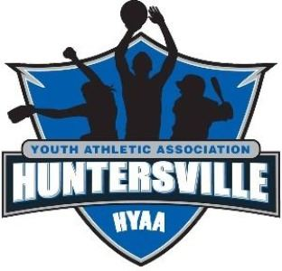 Huntersville Youth Athletic Association